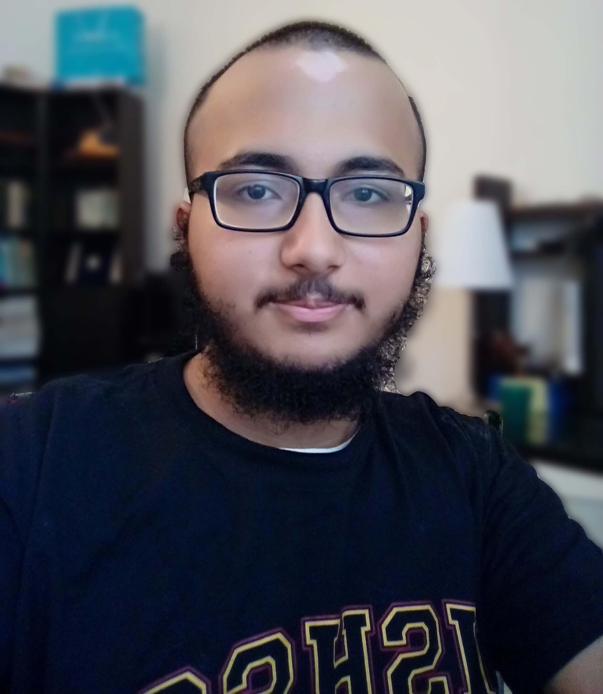 عبدالرحمن حجازي