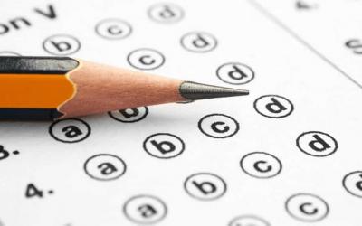طريقة حل أسئلة الفراغات في قسم القراءة باختبار الايلتس