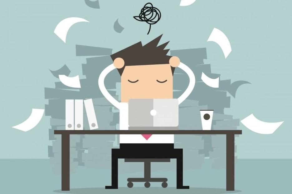 كيف أتغلب على التوتر في اختبار الايلتس؟