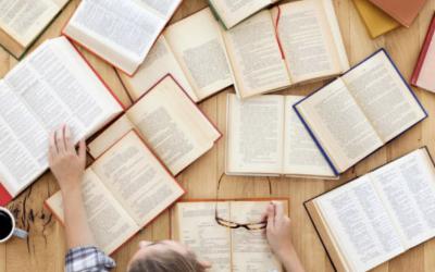 دليلك لقسم القراءة في اختبار الايلتس
