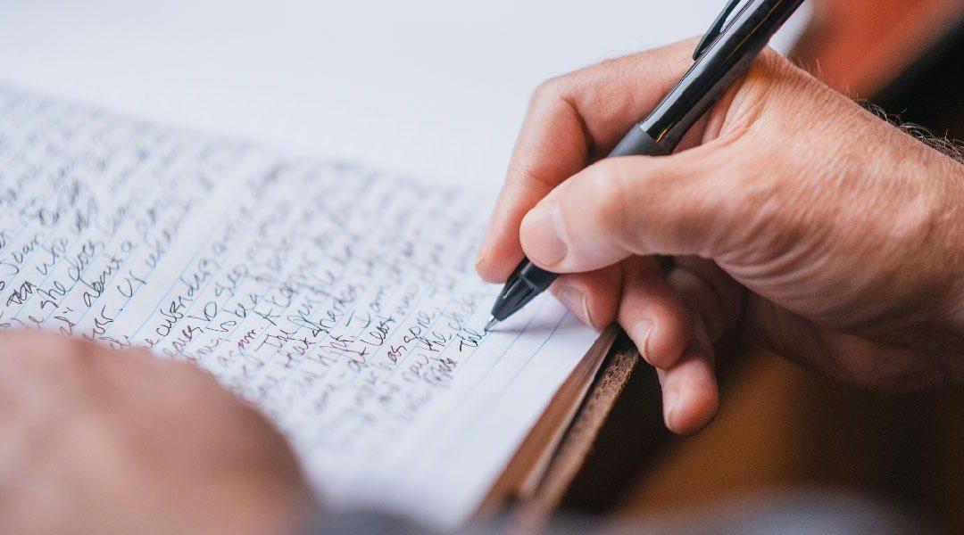 تطوير مهارة الكتابة